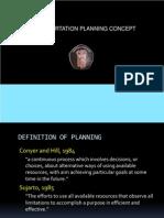 5 - Transportation Planning Concept