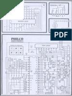 Tv Philco 20b19rc
