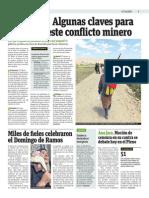 Tía María Algunas Claves Para Entender Este Conflicto Minero
