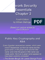 Chap03 Security in computing