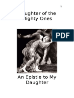 Daughter of the Mighty Ones (Draft)2
