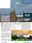 Travel Guide 24 hours in Lubeck