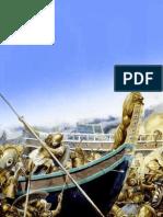 ΙΛΙΑΔΑ Ο - Οι Αχαιοί απομακρύνουν τους Τρώες από τα πλοία