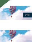 Balloon Theory