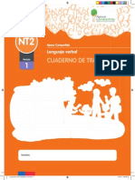 Cuaderno 1 PAC NT2 Lenguaje
