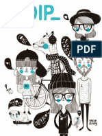 Ilustracion Editorial