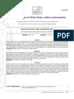 Artigo - Corpo MerleauPonty e Mulheres Mastectom (2010)