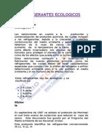123346726 Refrigerantes Ecologicos 1