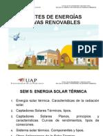 FENYR MOD5 Energia Solar Térmica1