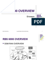 Rbs 6000 Overview