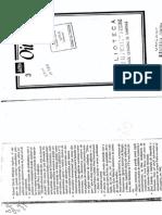 ANDERSON Perry Possibilidades e Limites Dos Sindicatos