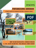 cover LPJ Study Wisata Kawah Putih & Ranca Upas
