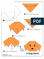 Origami Para Niños de 8 Años
