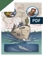 De Professor en de Onderzeeboot