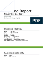 Morning Report 17 Nov 2014 CBD 1
