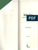 MELLO Evaldo Cabral de. Rubro Veio. Caps. 4 e 5