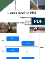 Cours Rdm - MS1 - Partie 1