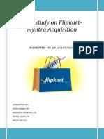 flipkart myntra case study assignment 2.pdf