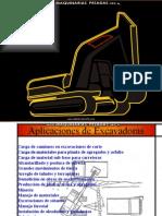 Curso Evaluacion Seleccion Cucharones Excavadoras Hidraulicas Caterpillar