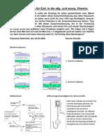 Einführung in Die Allgemeine Und Anorganische Chemie 3(284)