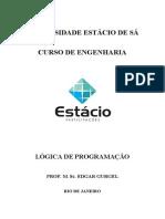 Logica de Programação - Prof. Edgar Gurdel - Estácio