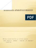 2. Semiologia AP Digestiv