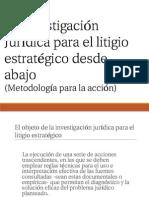 INVEST JURyaDICA Aplicada a Caso Concreto 23 Marz 2015 1