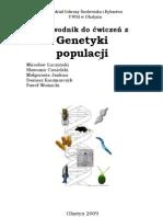 Genetyka populacji
