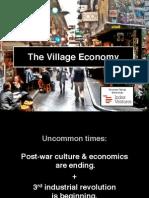 The Village Economy