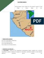 Cultura Nazca - Listo