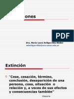 Obligaciones II 2
