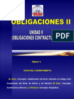 Unidad II Obligaciones Contract. (1)