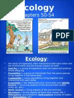 ap - ecology