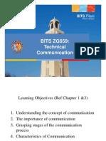Techincal communication