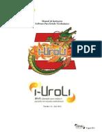 Página 1/14 Manual de Instruções Software Para Estudo Urodinâmico