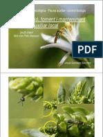 Fauna Auxiliar i Control Biologic
