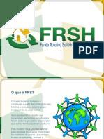 Apresentação FRSH