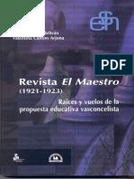 Revista El Maestro