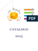 Catalogo Abril 2015