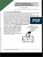 Anexo 1 Simbolos Instalacoes Eletrica Multifilar Unifilar 14 Edicao - Geraldo Cavalin e Severino Cervelin