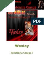 07 - Wesley