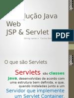 Introdução a JAVA Web