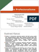 Etika dan Profesionalisme b2.ppt
