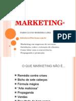 Marketing Fabio Lucio
