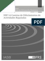 NIIF 14 - Ejemplos Ilustrativos