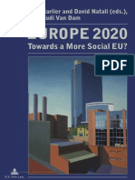 Europe 2020 Book Social EU