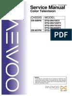 Crown DTQ-29U4SCV (Manual de Servico)