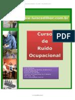 Curso de Perícia de Ruído Ocupacional