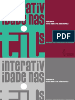 eBook - Interatividade Nas TICs