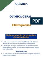 AULA 12 Eletroquimica
